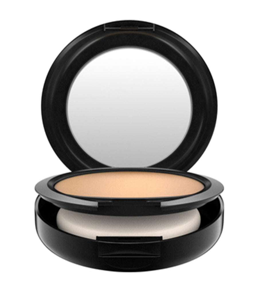 mac cosmetics nc35 studio fix powder plus foundation