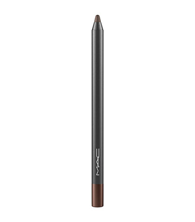 mac cosmetics stubborn brown powerpoint eye pencil
