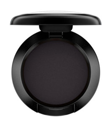mac cosmetics carbon eye shadow