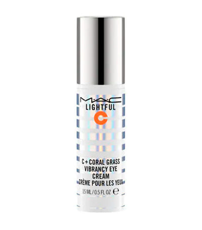 Lightful C + Coral Grass Vibrancy Eye Cream