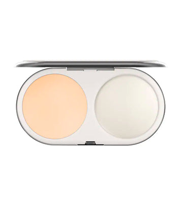 mac cosmetics nc20 lightful marine bright foundation spf 30 refill
