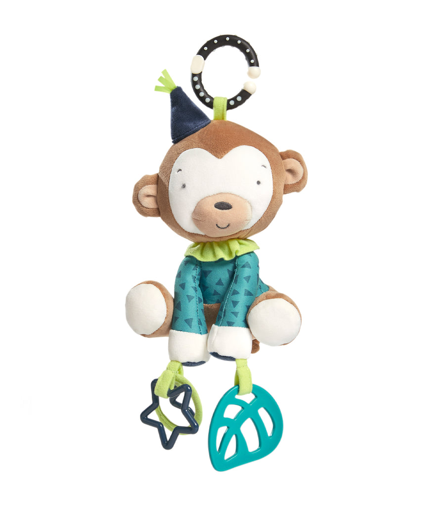 mamas & papas activity toy - maxi monkey