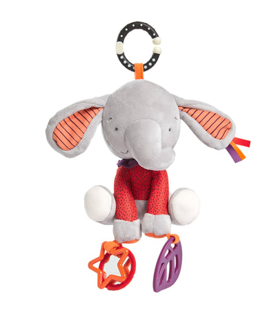 mamas & papas activity toy - ebby elephant