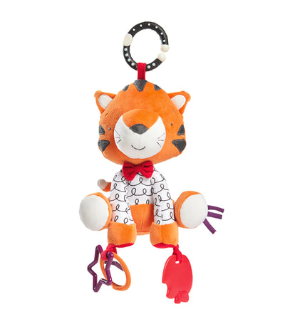 mamas & papas activity toy - tink tiger