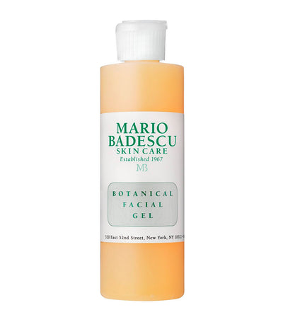 mario badescu botanical facial gel