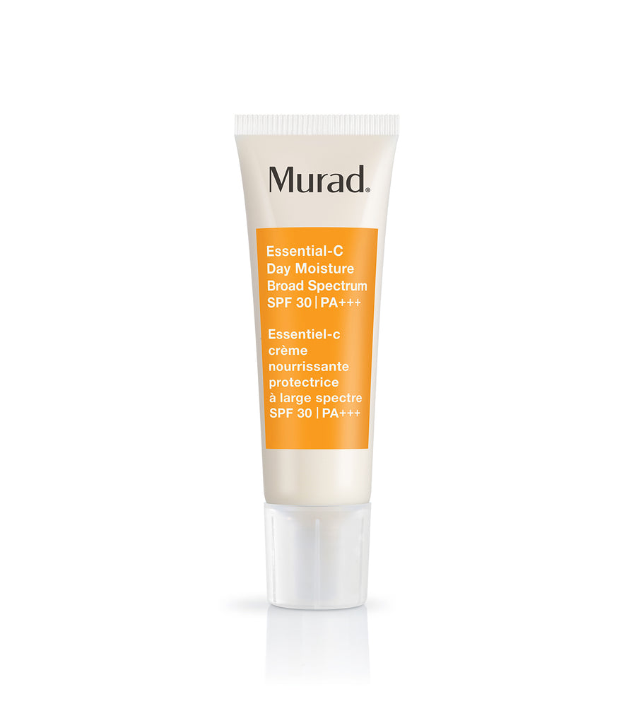 murad essential-c™ day moisture broad spectrum spf30 pa+++