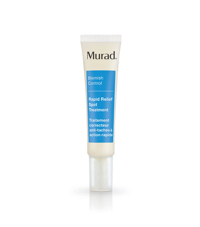murad rapid relief acne spot treatment