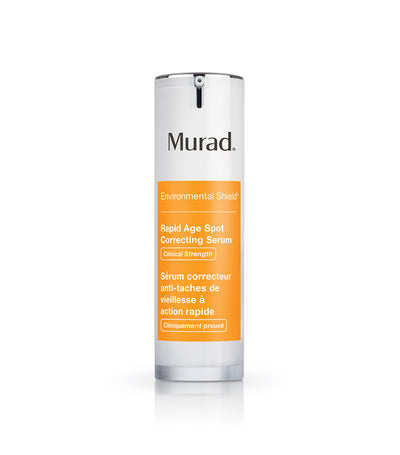murad rapid age spot correcting serum clinical strength