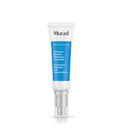 murad outsmart blemish™ treatment