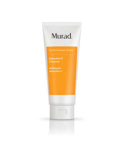 murad essential-c™ vitamin c cleanser