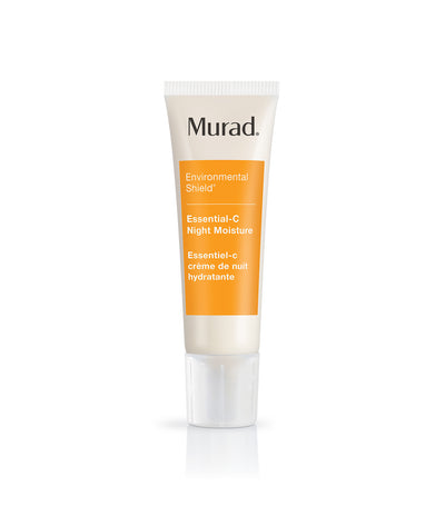 murad essential-c™ night moisture