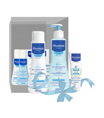 mustela my first mustela gift set