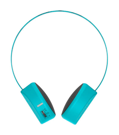 myfirst blue headphone wireless