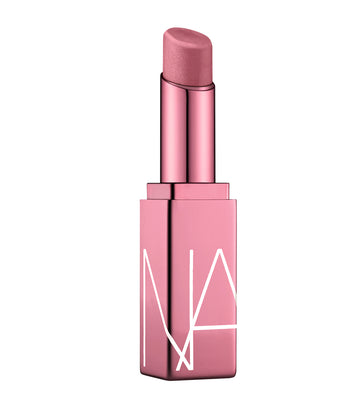 nars afterglow lip balm nude mauve