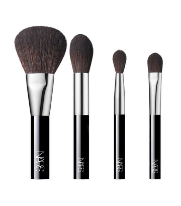 NARS Mini Brush Set - Holiday 2020 Edition