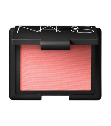 nars blush bumpy ride