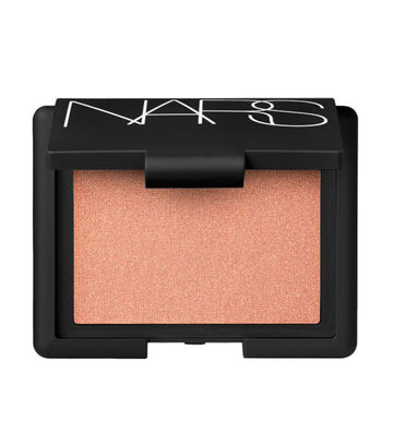 nars blush tempted