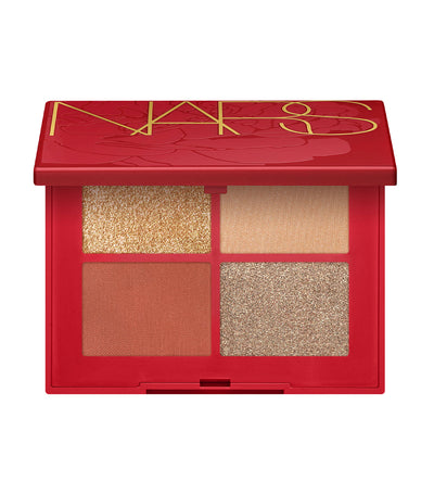 NARS Deep Sunrise Quad Eyeshadow - CNY Limited Edition
