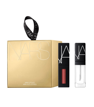 NARS Mini Lip Duo - Holiday 2020 Edition
