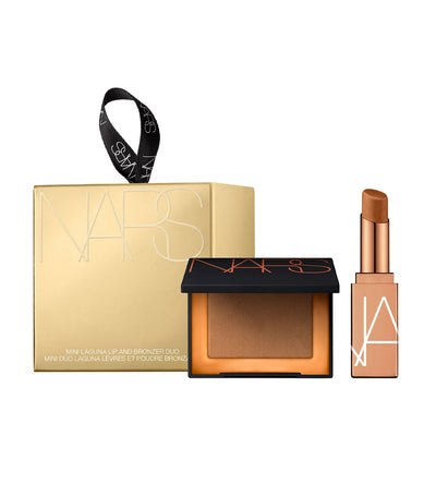 NARS Mini Laguna Cheek and Lip Duo - Holiday 2020 Edition