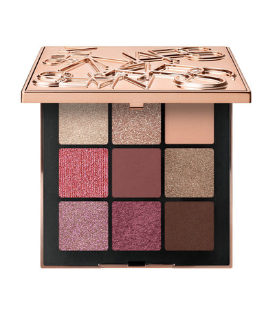 NARS Uninhibited Eyeshadow Palette