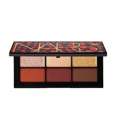 NARS St Germain Des Prés Eyeshadow Palette - Limited Edition