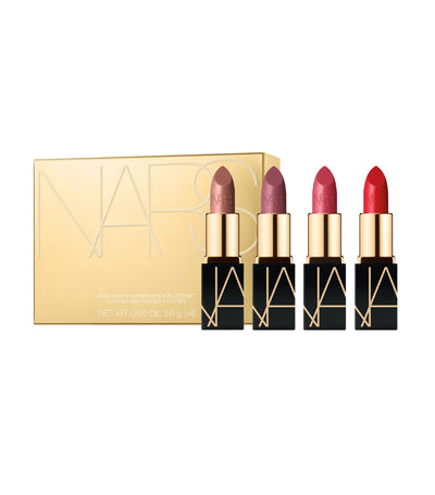 NARS Free Your Mind Mini Lipstick Coffret - Holiday 2020 Edition