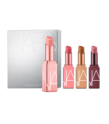 NARS Undress Code Lip Balm Set