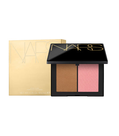 NARS Iconic Glow Cheek Duo