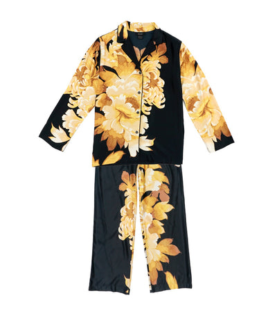 natori opulent notch pajama set