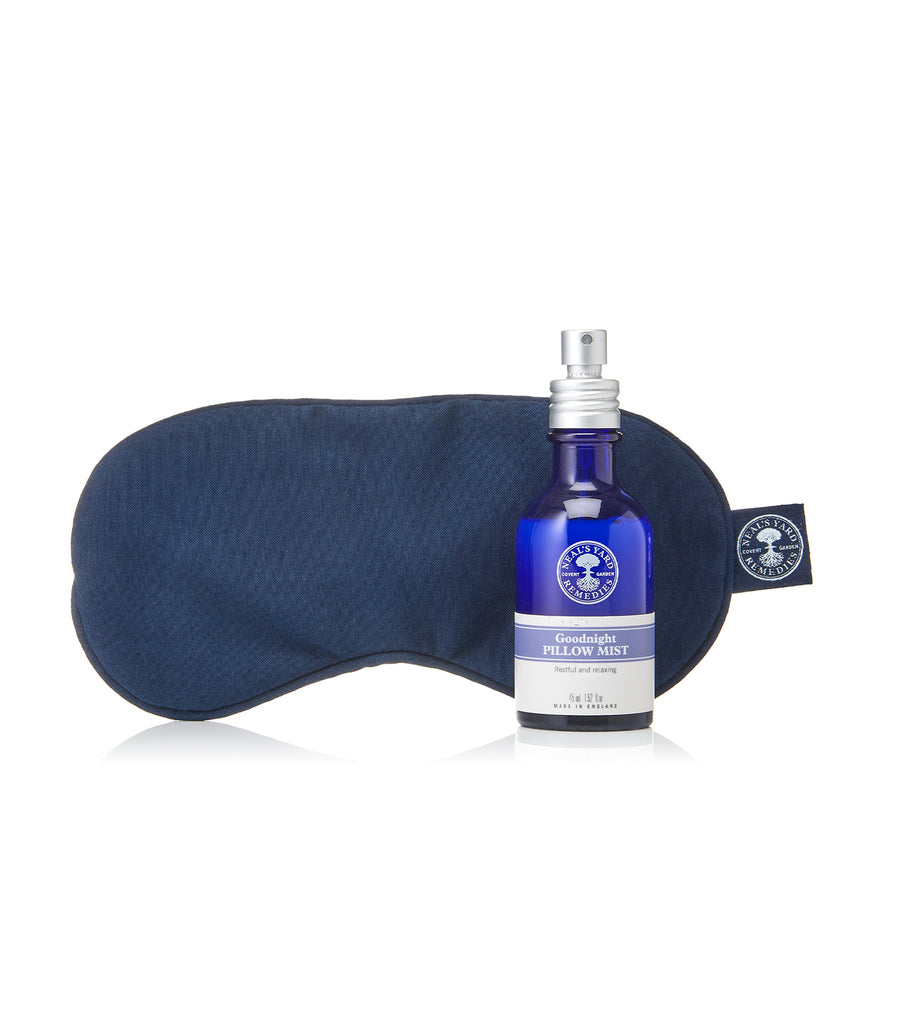 Neal's Yard Remedies Rest Prepare For Bed Holiday 2020