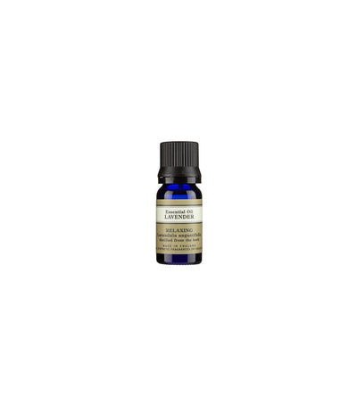 neal's yard remedies lavender essential oil