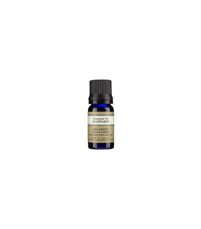 neal's yard remedies mandarin essential oil