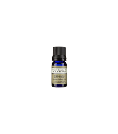 neal's yard remedies black pepper organic