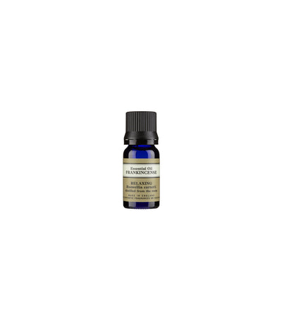 neal's yard remedies organic frankincense essential oil