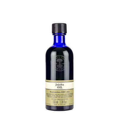 neal's yard remedies jojoba oil