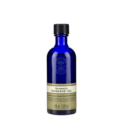 neal's yard remedies aromatic massage oil