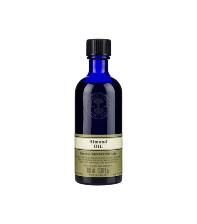 neal's yard remedies almond oil