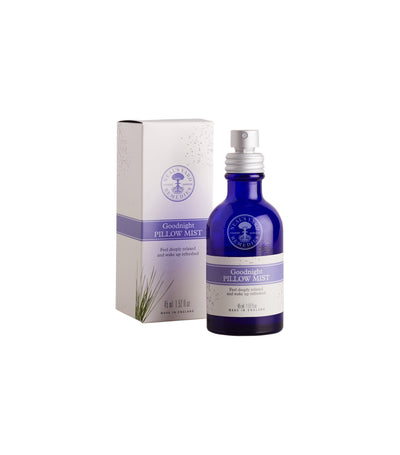 neal's yard remedies goodnight pillow mist