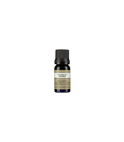 neal's yard remedies myrrh essential oil