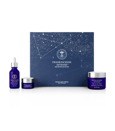 neal's yard remedies frankincense intense™ age-defying collection