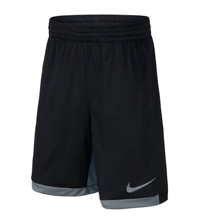 nike youth boys trophy shorts