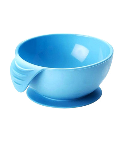 nuby assorted sure grip silicone bowl