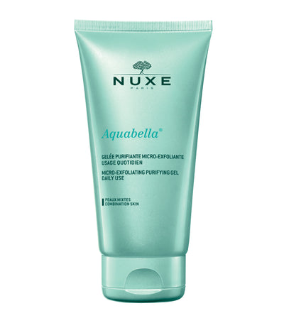 nuxe aquabella® exfoliating gel