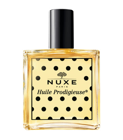 nuxe huile prodigieuse® limited edition