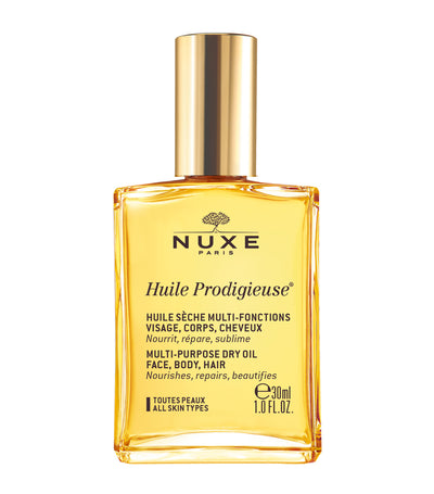 nuxe huile prodigieuse® beauty dry oil 30ml