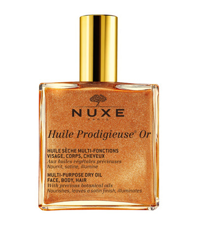nuxe huile prodigieuse® or beauty dry oil