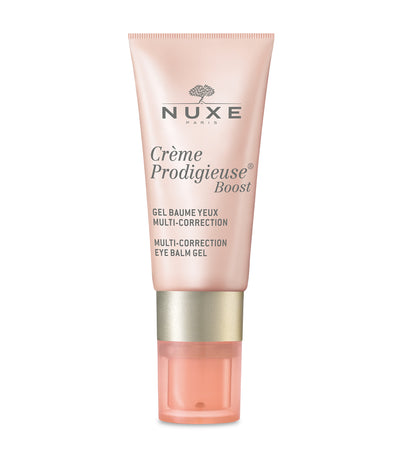 nuxe crème prodigieuse boost ® multi-correction eye balm
