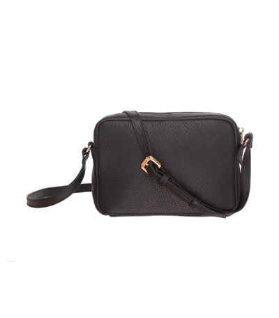 oleg cassini begga sling bag black