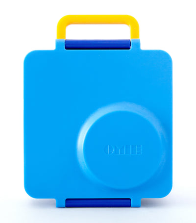 omiebox blue sky lunchbox